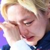 """노선영 """"뒤에서 탄다고 한 적 없어"""" 기자회견 반박"""