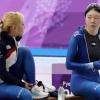 '왕따' 논란 여자 빙속 팀추월, 폴란드에 패해 꼴찌…노선영 자리는