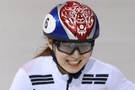 베이징이 더 기대되는 최민정... 앞도적 실력으로 다음 올림픽 기약