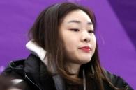 [포토] '언니가 지켜봐줄게' 김연아, 여자 싱글 프리…