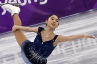 [포토] '감동의 날개를 펼친' 최다빈