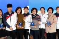 대한민국의 영웅… 그들의 영웅, 엄마