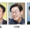 남경필·유정복 '보수 수성' 관심