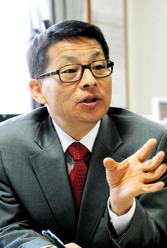 차명진 자유한국당 전 의원 서울신문DB