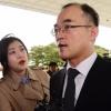 """""""법무장관, 검찰총장 지휘땐 서면으로 해야"""""""