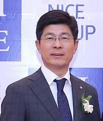 김광수 나이스(NICE)그룹 회장