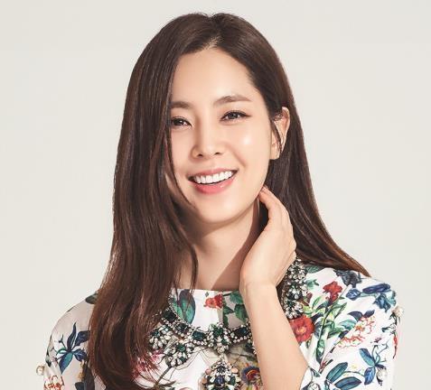 배우 한채아, 차범근 아들 차세찌와 5월 결혼 [미스틱엔터테인먼트 제공] 연합뉴스