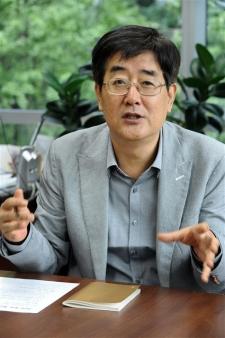 전효관 서울시 혁신기획관