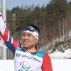 신의현 한국에 대회 첫 동메달, 역대 대회 세 번째 겸 이 종목 첫 메달 안겨