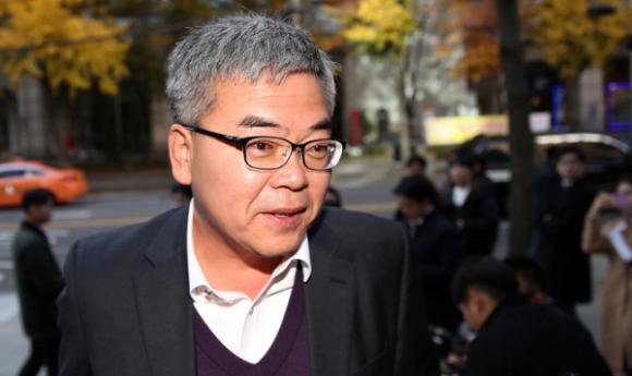 정봉주 성추행 폭로한 피해자 무료변론 나선 박훈 변호사  연합뉴스