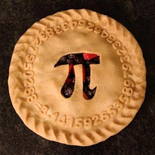 원과 같은 넓이를 지닌 정사각형을 눈금 없는 자와 컴퍼스만으로 그리는 원적 문제를 연구하는 과정에서 나온 원주율 π는 과학의 발전은 물론 인류 역사의 발전에도 상당한 공헌을 했다. 위키피디아 제공
