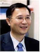 김용환 한국무역정보통신 사장