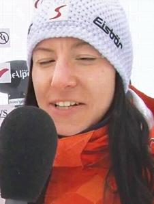 헨리에타 파르카소바