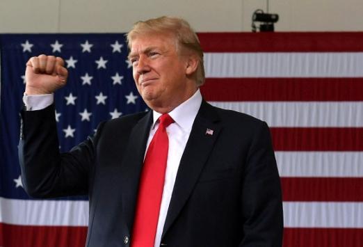 """트럼프 틸러슨 경질 트럼프 미국 대통령은 13일(현지시간) 렉스 틸러슨 국무장관을 전격적으로 경질한 것과 관련해 """"틸러슨과 여러 사안에서 의견이 달랐다""""고 말했다.ap연합="""