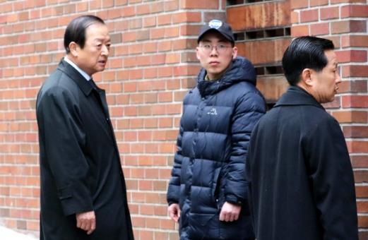 MB 방문하는 최병국 전 의원
