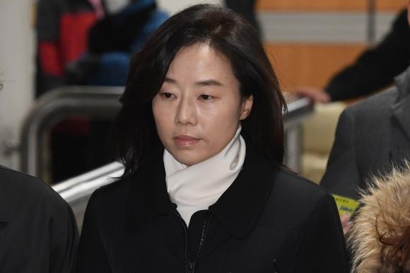 조윤선, 해양수산부에 세월호 특조위 방해 지시 혐의  서울신문