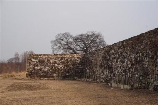 남원성. 정유재란 당시 조명연합군이 왜군에 맞서 싸웠다.