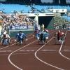[그 시절 공직 한 컷] 전쟁 영웅 도전 정신 이어받은 패럴림픽