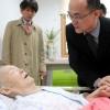 문무일 총장, 박종철 열사 부친에게 과거사 사과