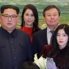 """김정은 """"4월초 복잡한 정치 일정"""" 폼페이오 관련 긴박한 상황 말한 듯"""