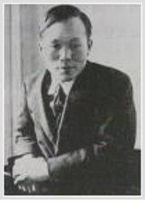 홍기문, 벽초 홍명희의 아들로서 국어학자였지만 역사에도 해박했다.