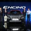 현대 소형 SUV '엔씨노' 중국서 출시