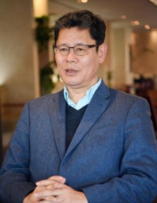 김연철 통일연구원장