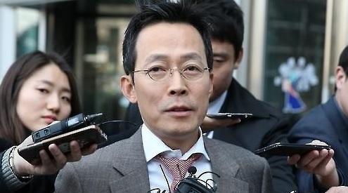 법무법인 세종 파트너 임상혁 변호사. 연합뉴스