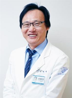 신원철 강동경희대병원 신경과 교수