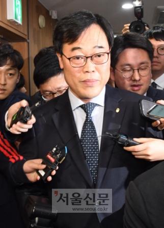 김기식 금융감독원장
