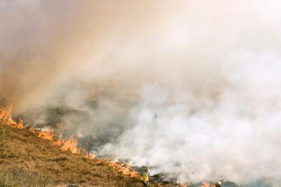 안동 화재 (자료 이미지)
