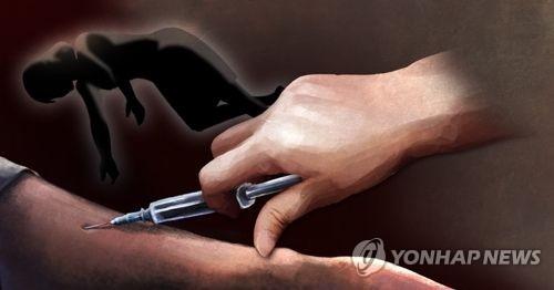 니코틴 원액 주입해 신혼여행 중 아내 살해…20대 남성 구속기소 연합뉴스
