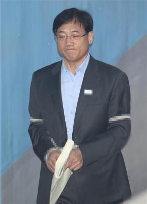구은수 전 서울경찰청장. 연합뉴스