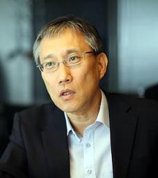남기정 서울대 일본연구소 부교수