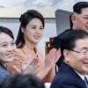'내조' 리설주, '보좌' 김여정... 북한판 '여인천하'