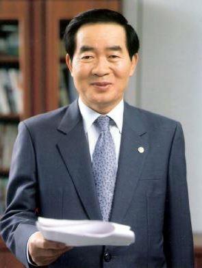 김성호 前 복지부장관