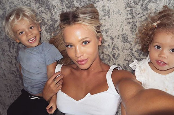 Tammy Hembrow Instagram