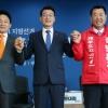 원희룡 피습 후폭풍… 6·13 '뜨거운 감자' 된 제주 신공항