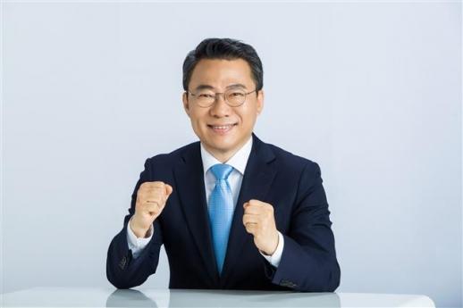 서양호 민주당 후보