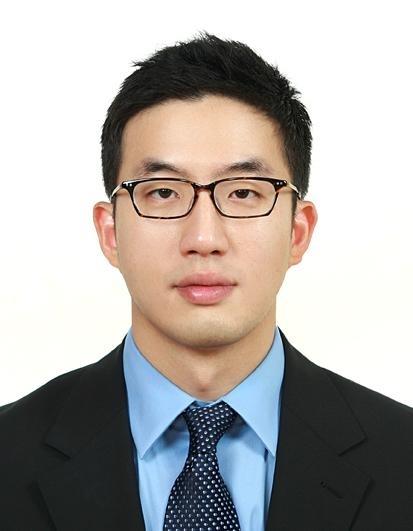 구본무 LG그룹 회장의 장남, 구광모 LG전자 상무