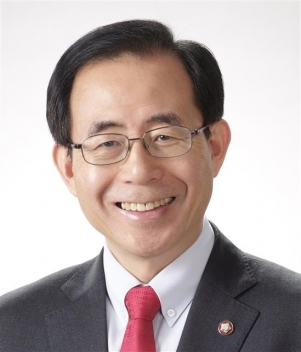 김성곤 국회 사무총장