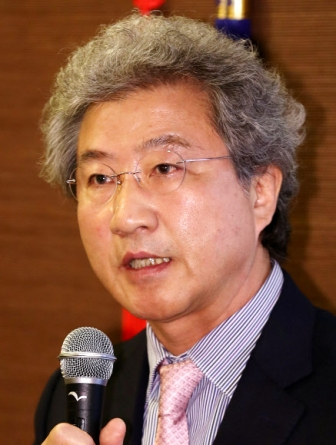 임재원 국립국악원장. 연합뉴스