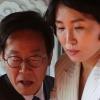 [포토] '촛불 올리는' 이재명 더불어민주당 경기도지사 후보