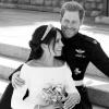 '로열 패밀리' 인증샷은 다르다… 英 왕실이 공개한 세기의 결혼