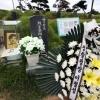 이한열 열사 묘 앞 '경찰 수장의 화환'