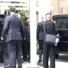 트럼프의 돌출행동, 김정은에 전용차 '캐딜락원' 자랑