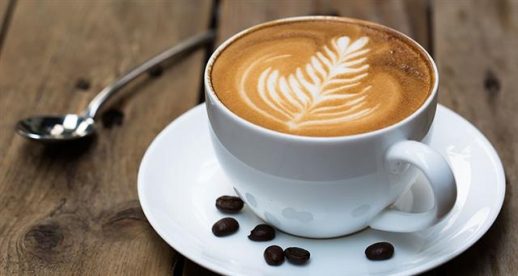 많은 사람들이 매일 섭취하는 기호식품 '커피'. 최근 미국 연구진이 적정량의 카페인을 섭취할 수 있도록 도와주는 수학 알고리즘을 개발하고 이를 적용한 스마트폰 애플리케이션을 개발 중이다. 사이언스 제공