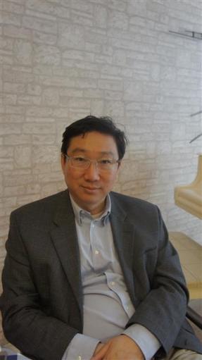 청샤오허 중국 인민대 국제관계학원 부교수
