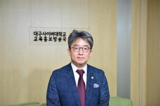 김영걸 기획조정실장