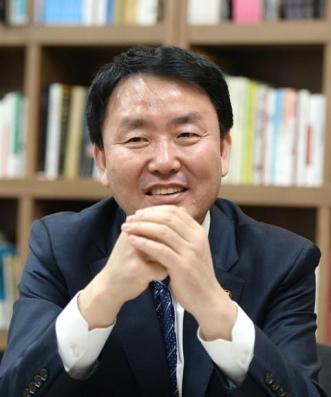 박창식 총장